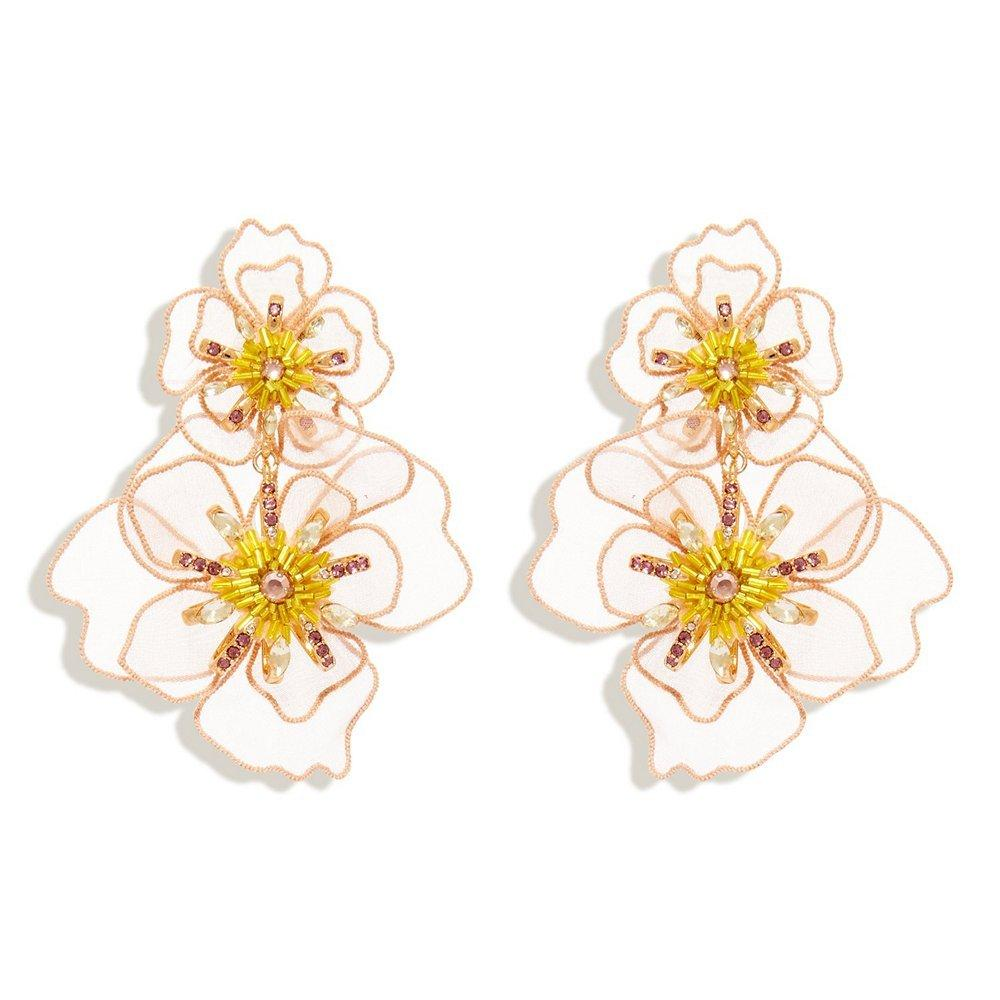 Zinnia Lux Earrings