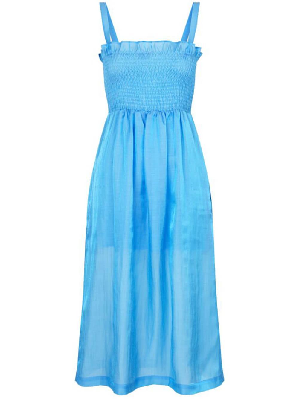 Aherra Midi Dress Item # 21592
