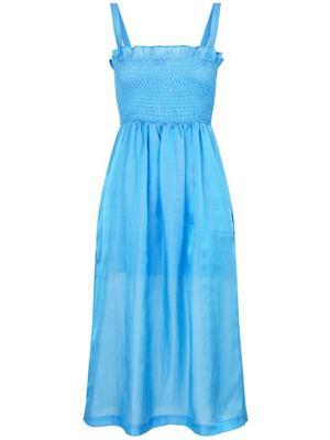 Aherra Midi Dress