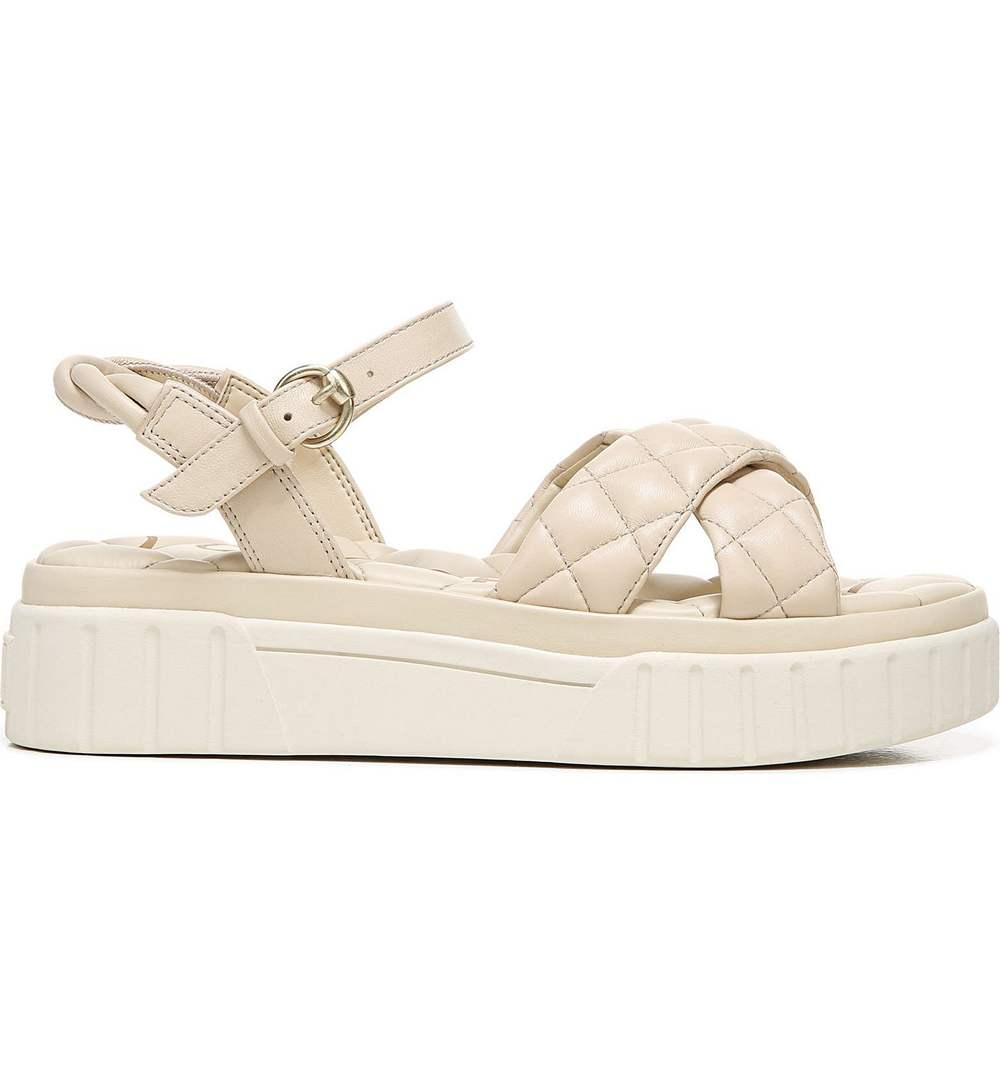 Gavril Platform Sandal