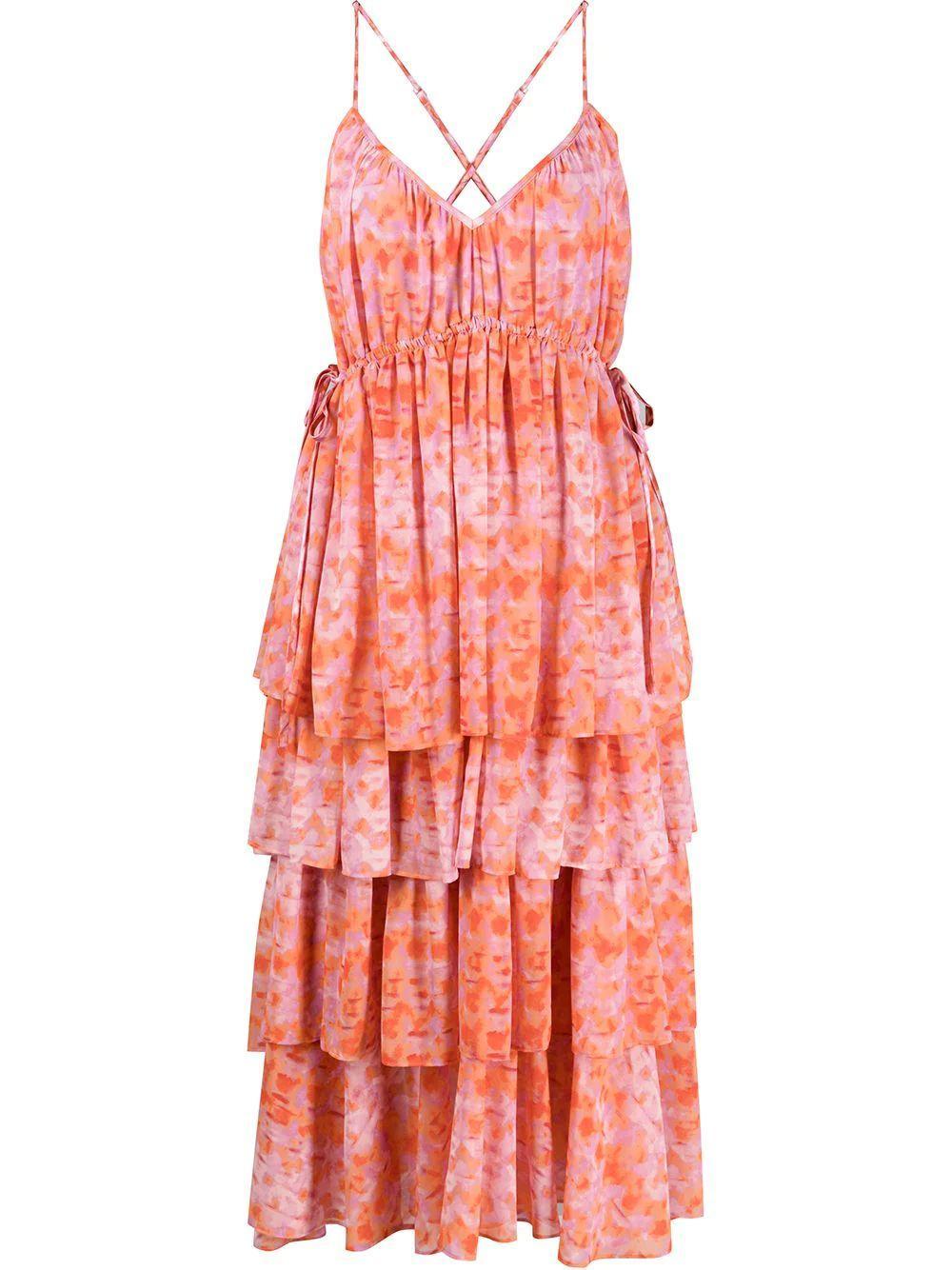 Rachel Midi Dress Item # ZD13964238Z
