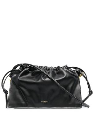 Bom Bag With Chain Handle