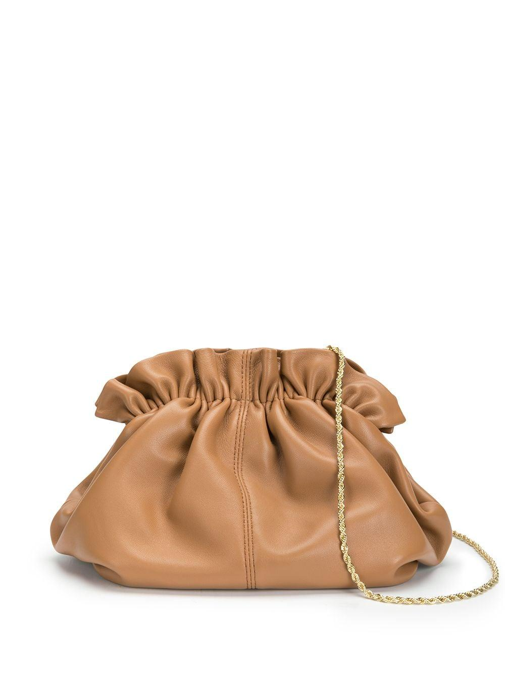 Willa Cinched Clutch