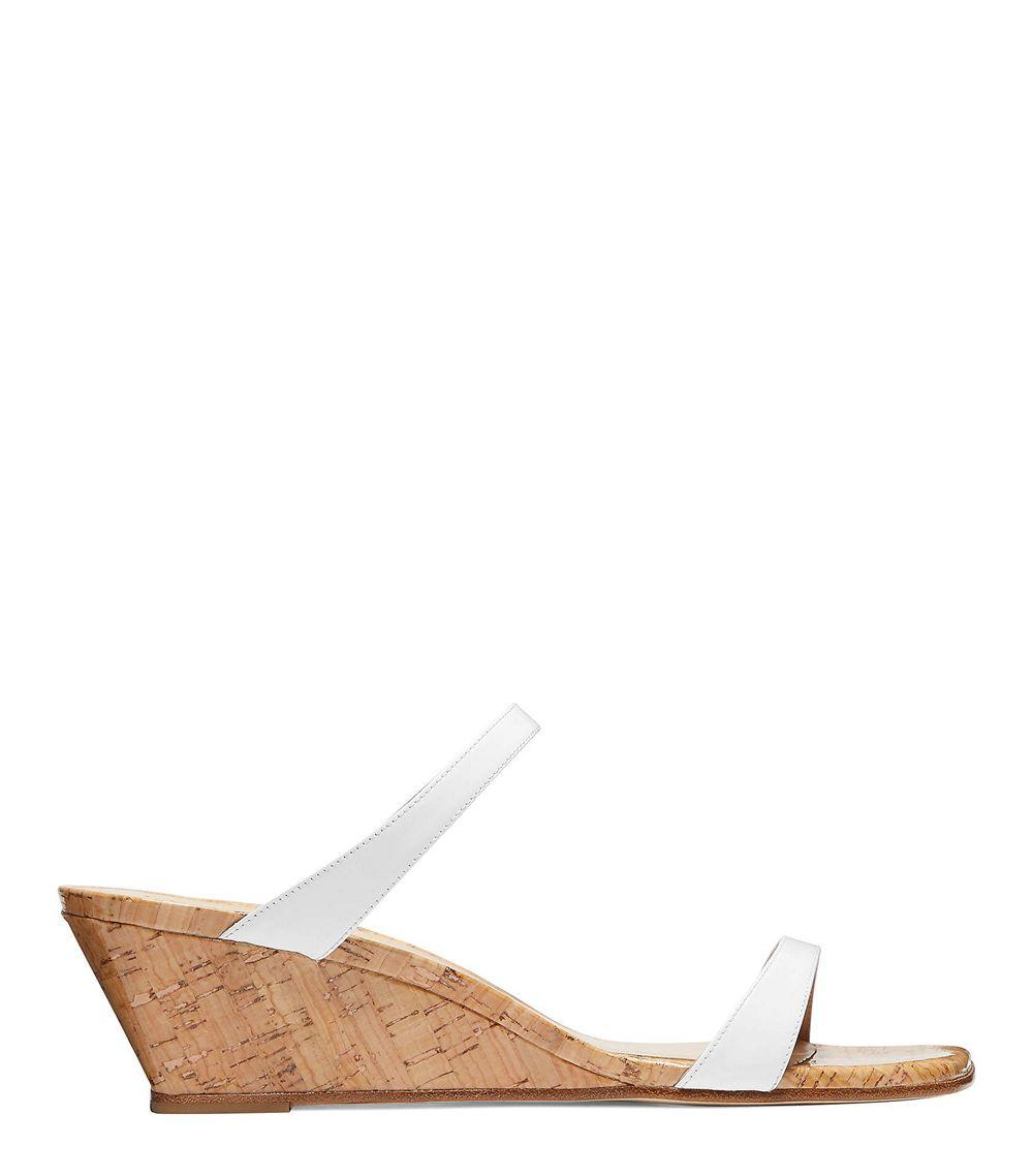 Aleena Cork Wedge