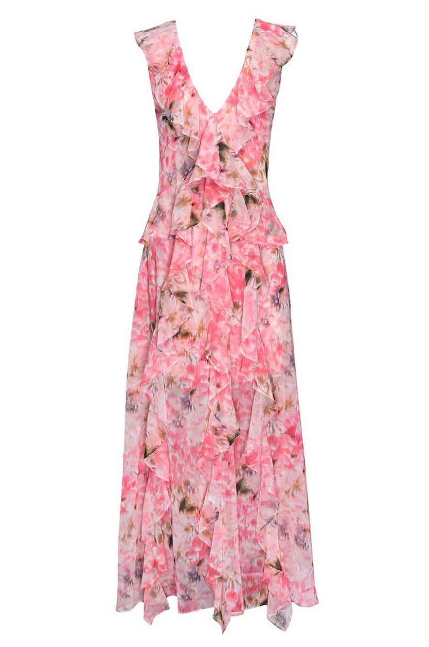 Claudita Maxi Dress