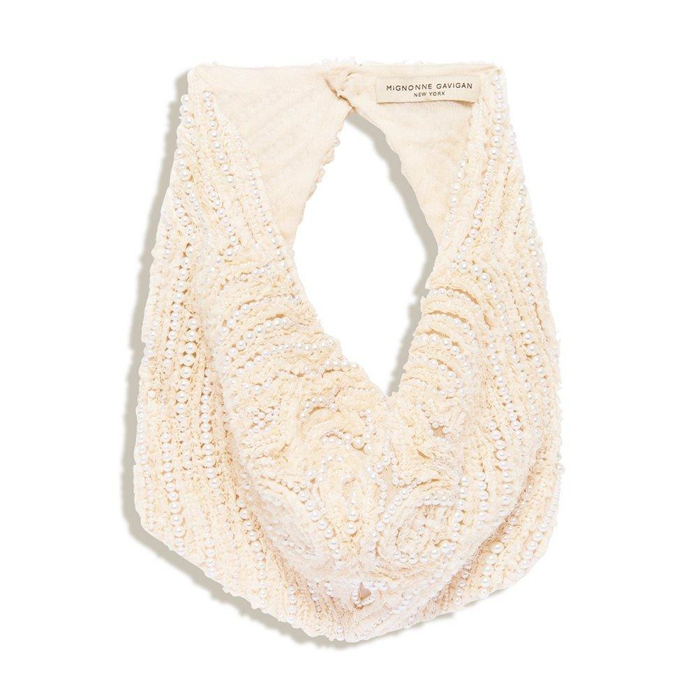 Esmee Scarf Necklace Item # N171-100
