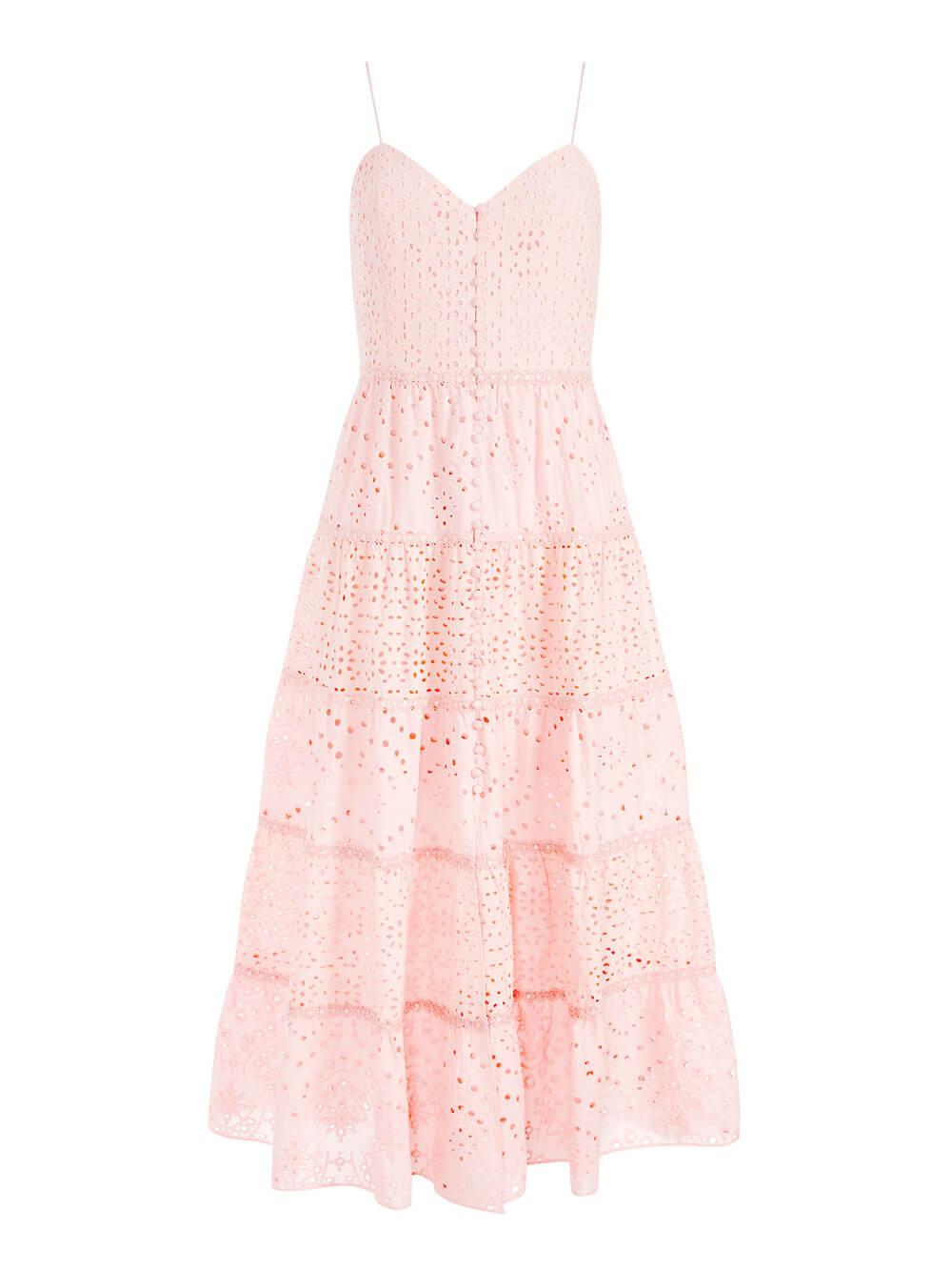 Shanti Midi Dress