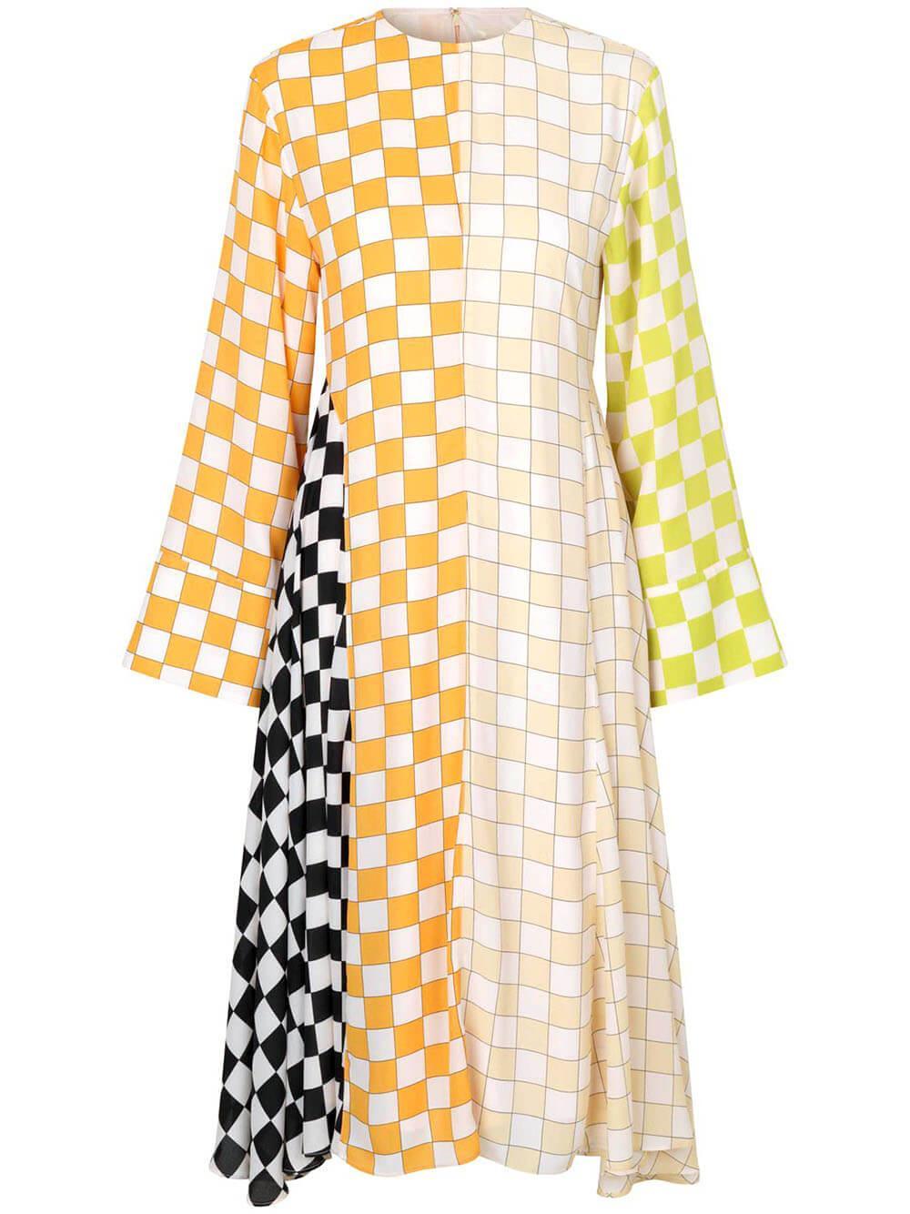 Alisha Dress Item # SG3569