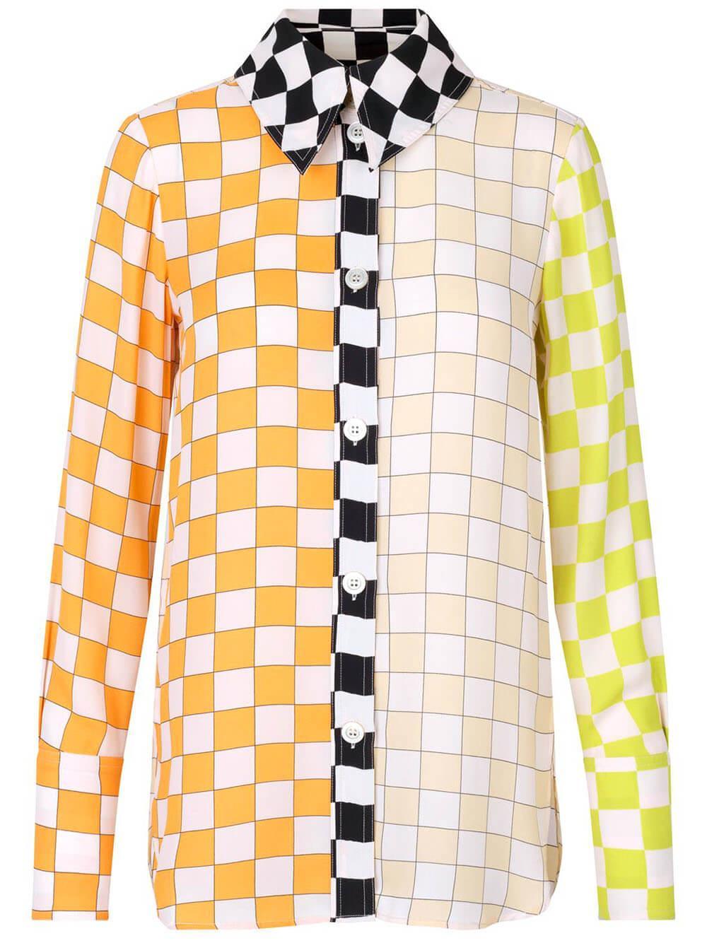 James Shirt Item # SG3570