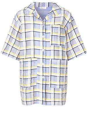 Skyla Camp Shirt