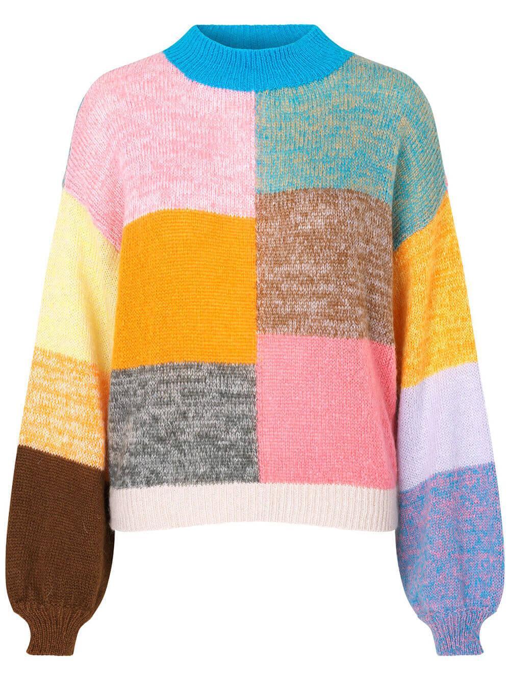 Adonis Sweater