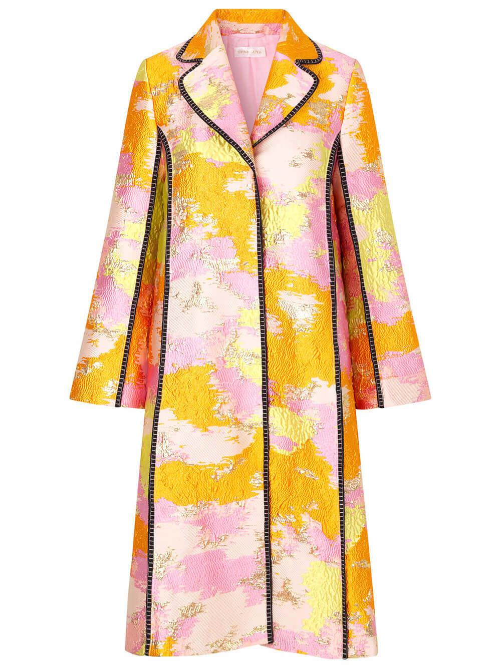 Tommy Coat Item # SG3603