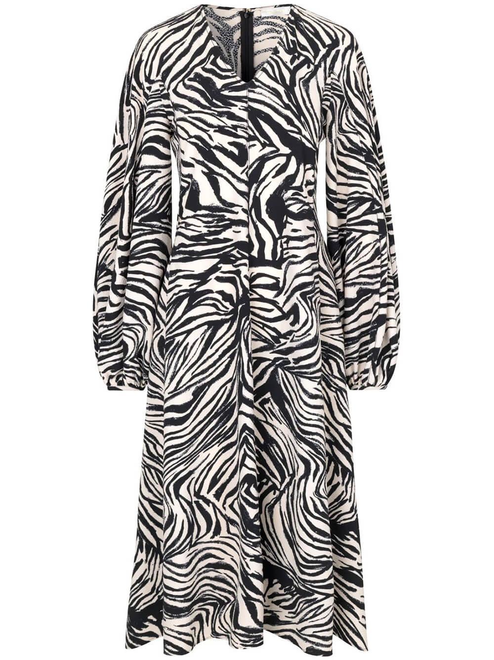 Rosen Dress Item # SG3555