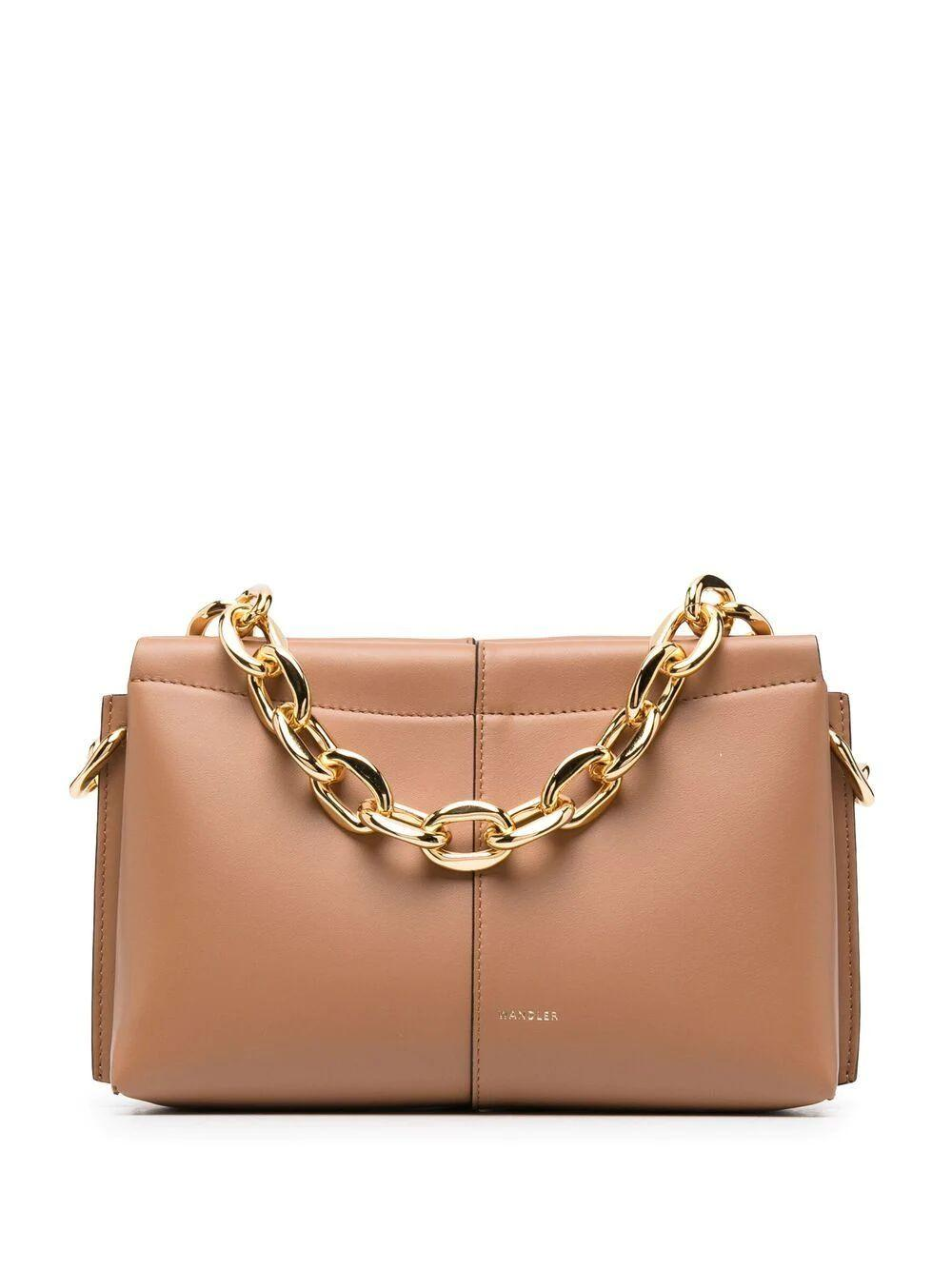 Carly Mini Shoulder Bag
