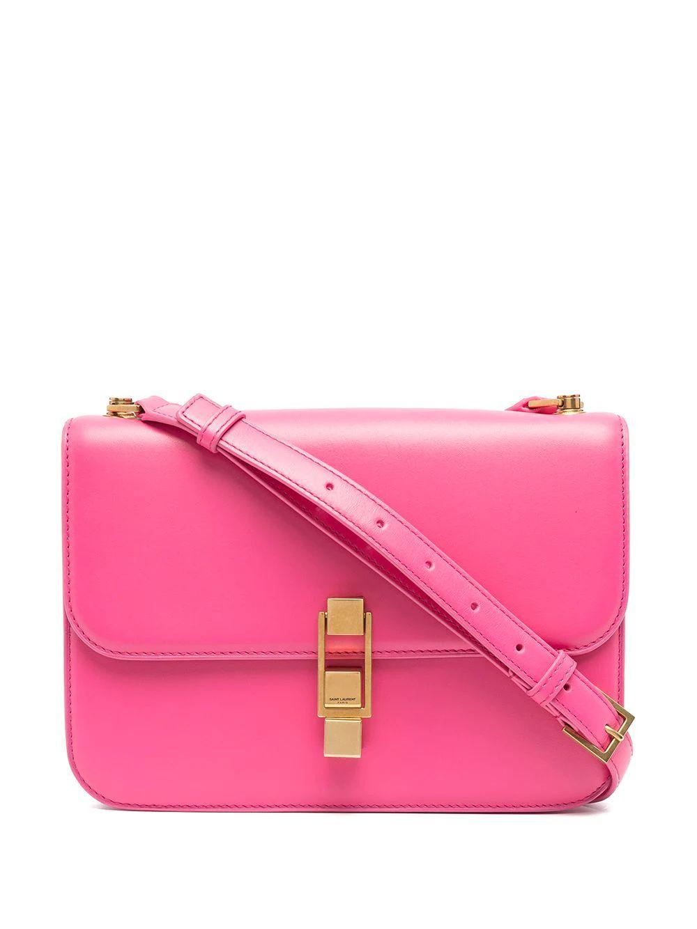 Carre Shoulder Bag