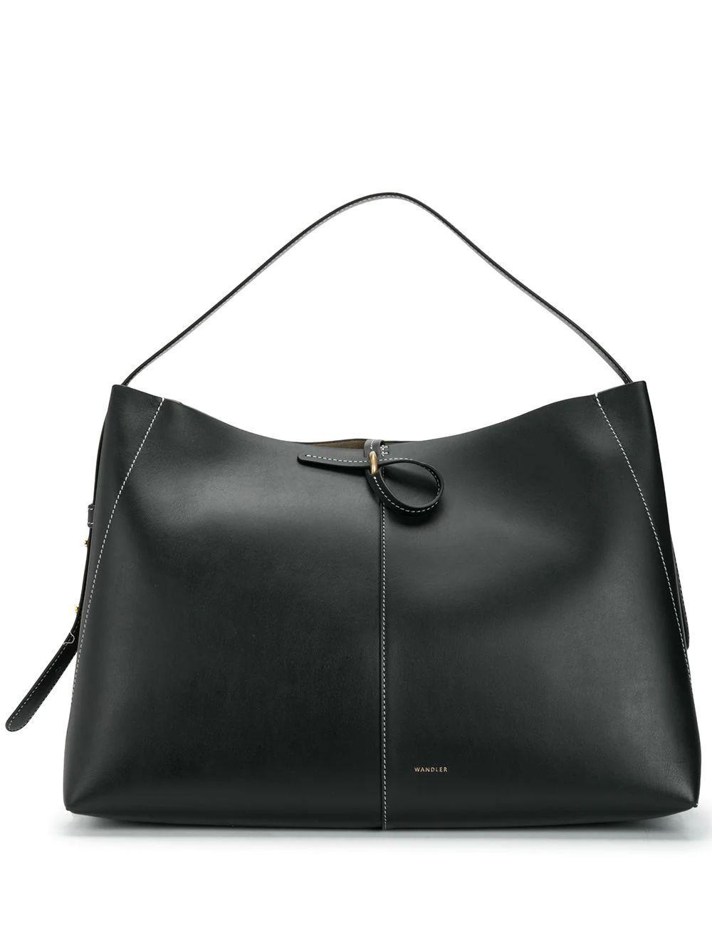 Ava Tote Bag Calf Leather Item # 20110-420101-3217