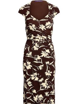 Jaela Floral Day Dress