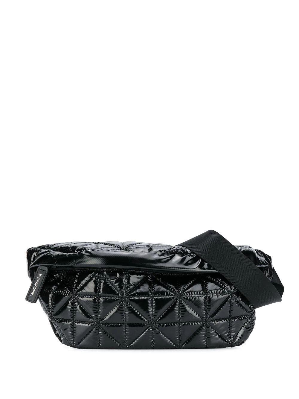 Quilted Belt Bag Item # 107-200-321