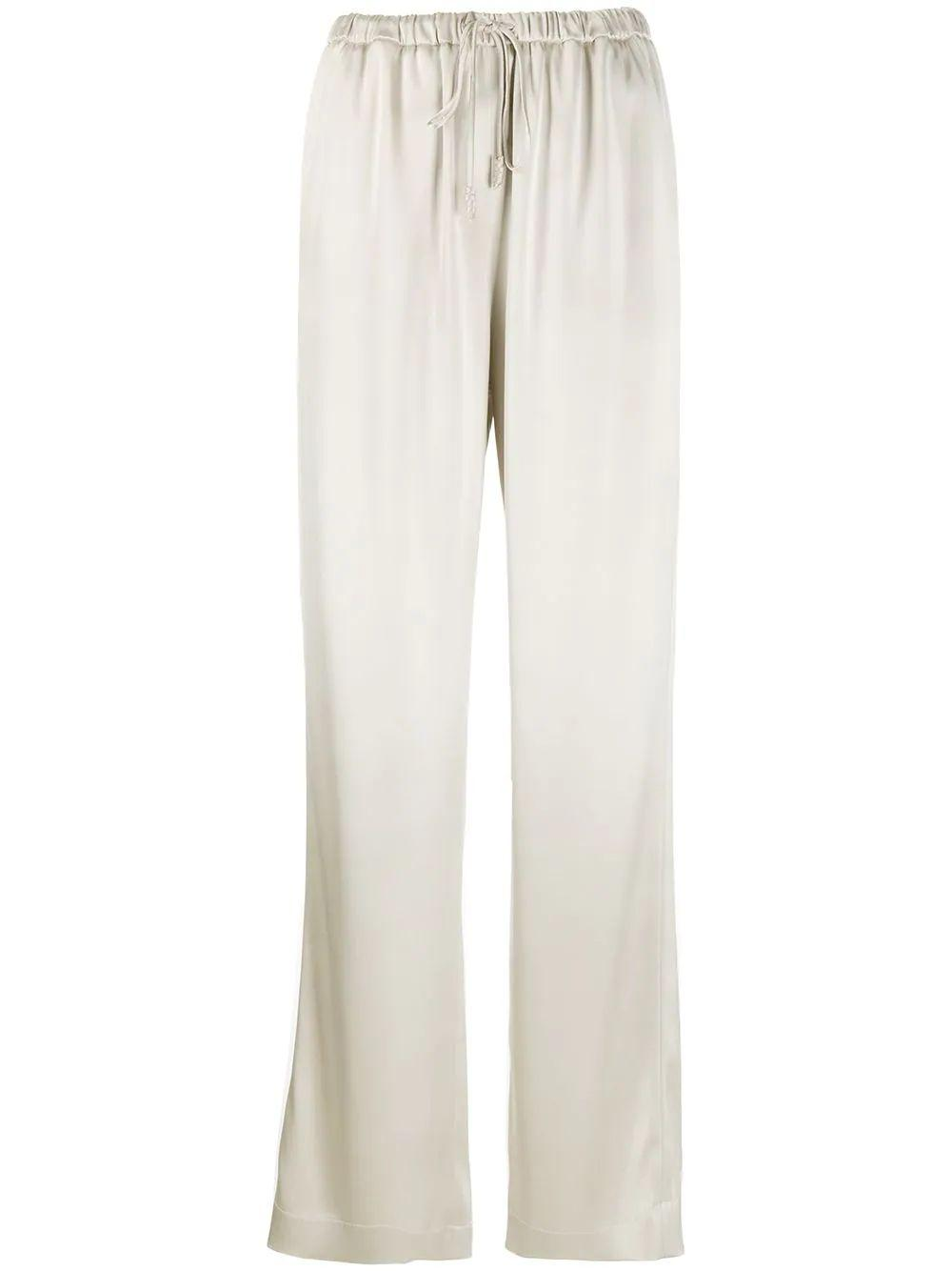 Tupsa Satin Pants