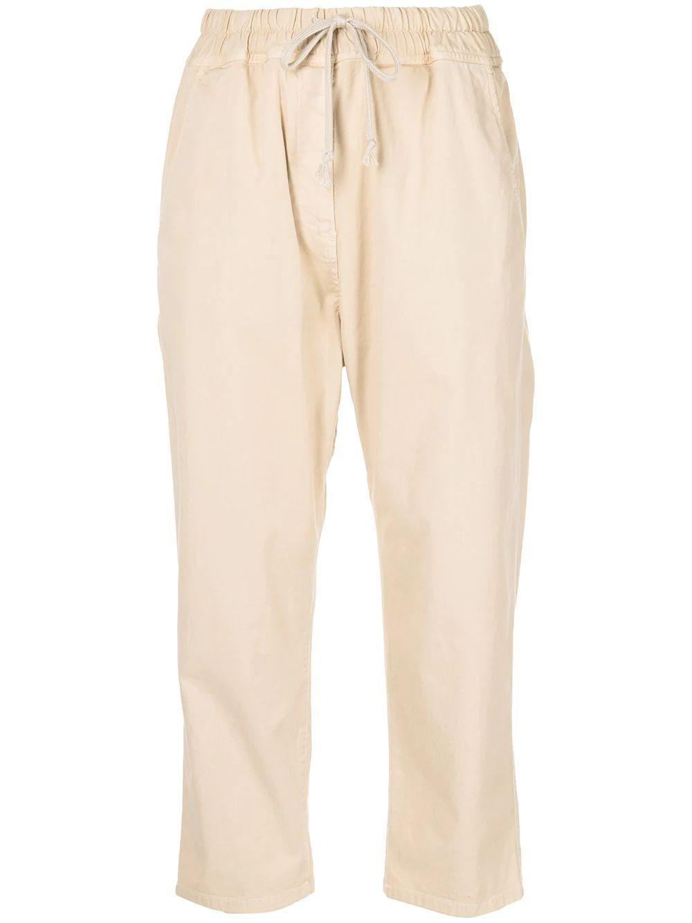 Casablanca Drawstring Pants Item # 11343-W11