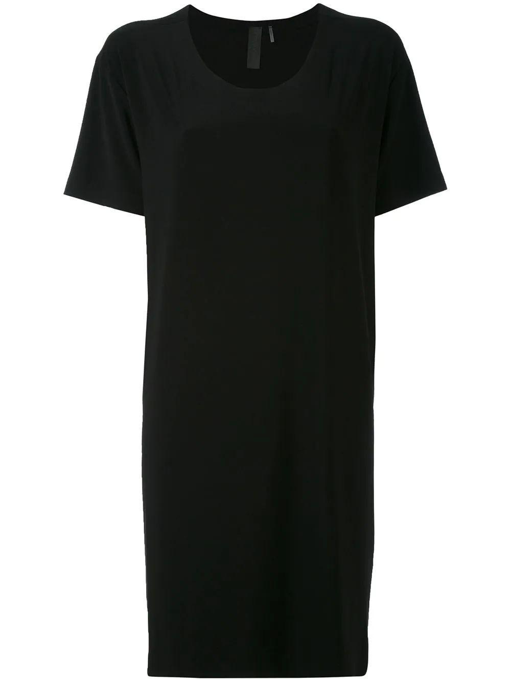 Short Sleeve Oversized Dress Item # KK4263PL105001