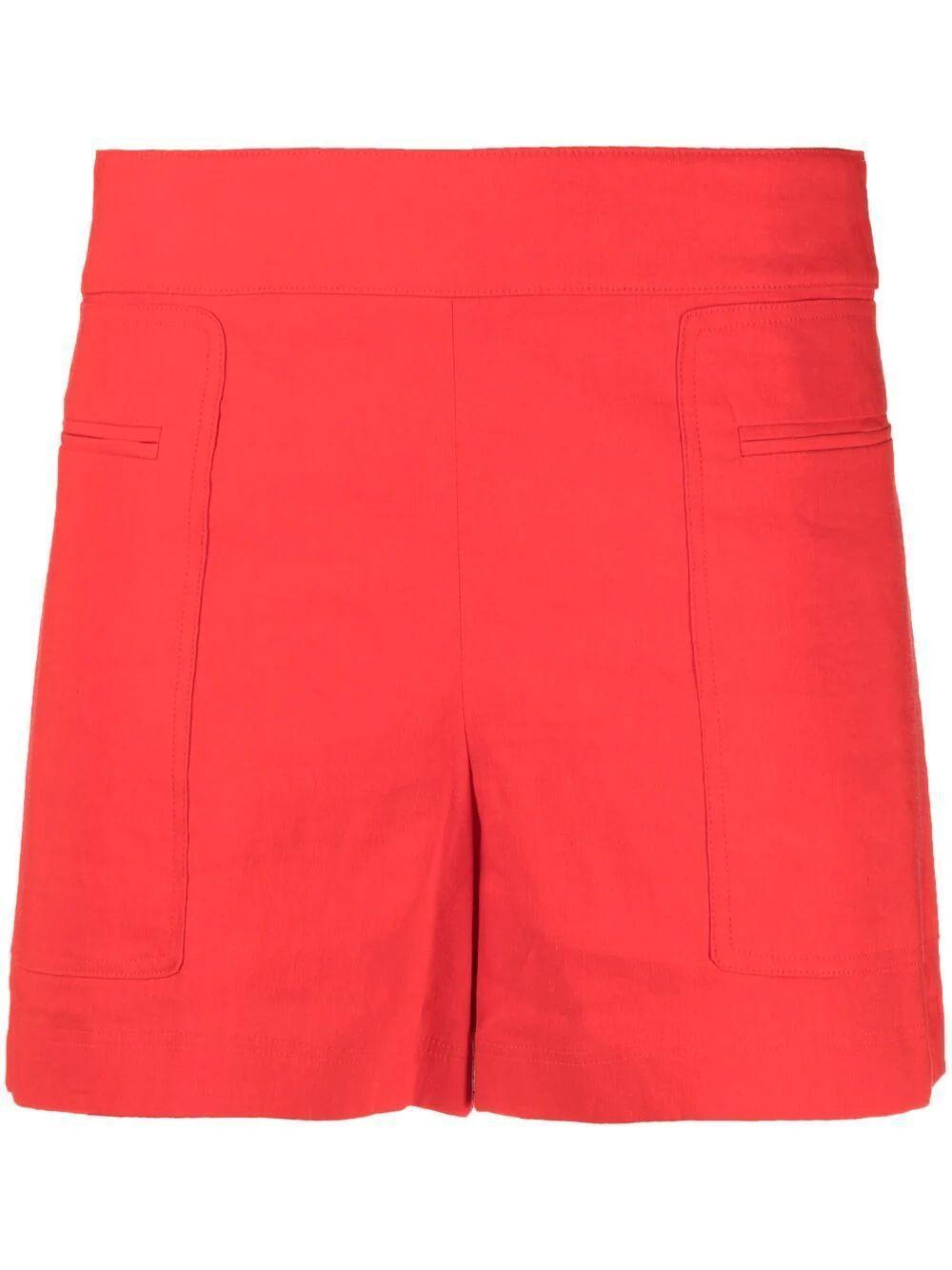 Mini Utility Shorts