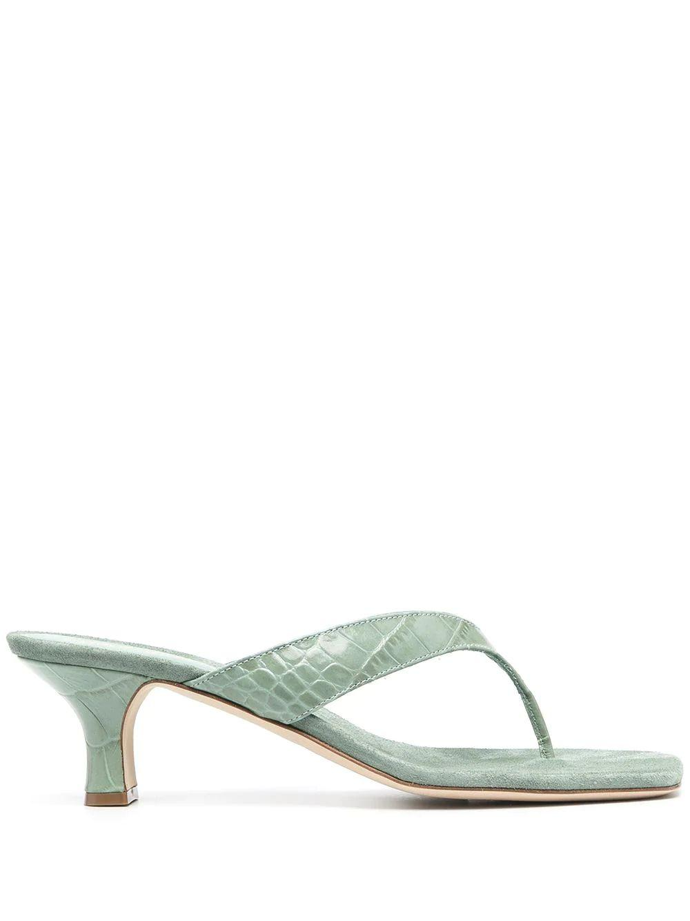 Portofino Thong Sandal