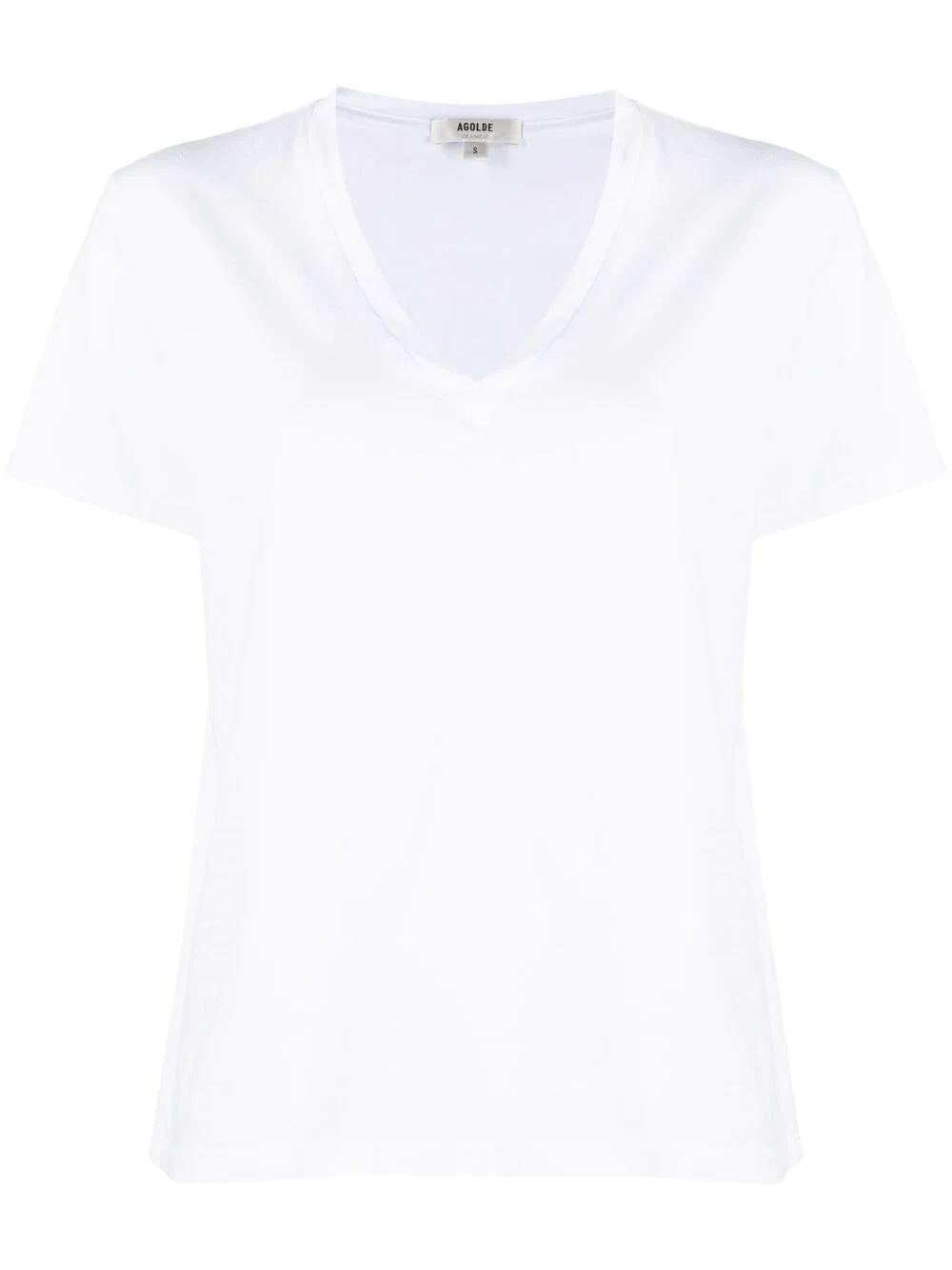 Thea V-Neck T-Shirt