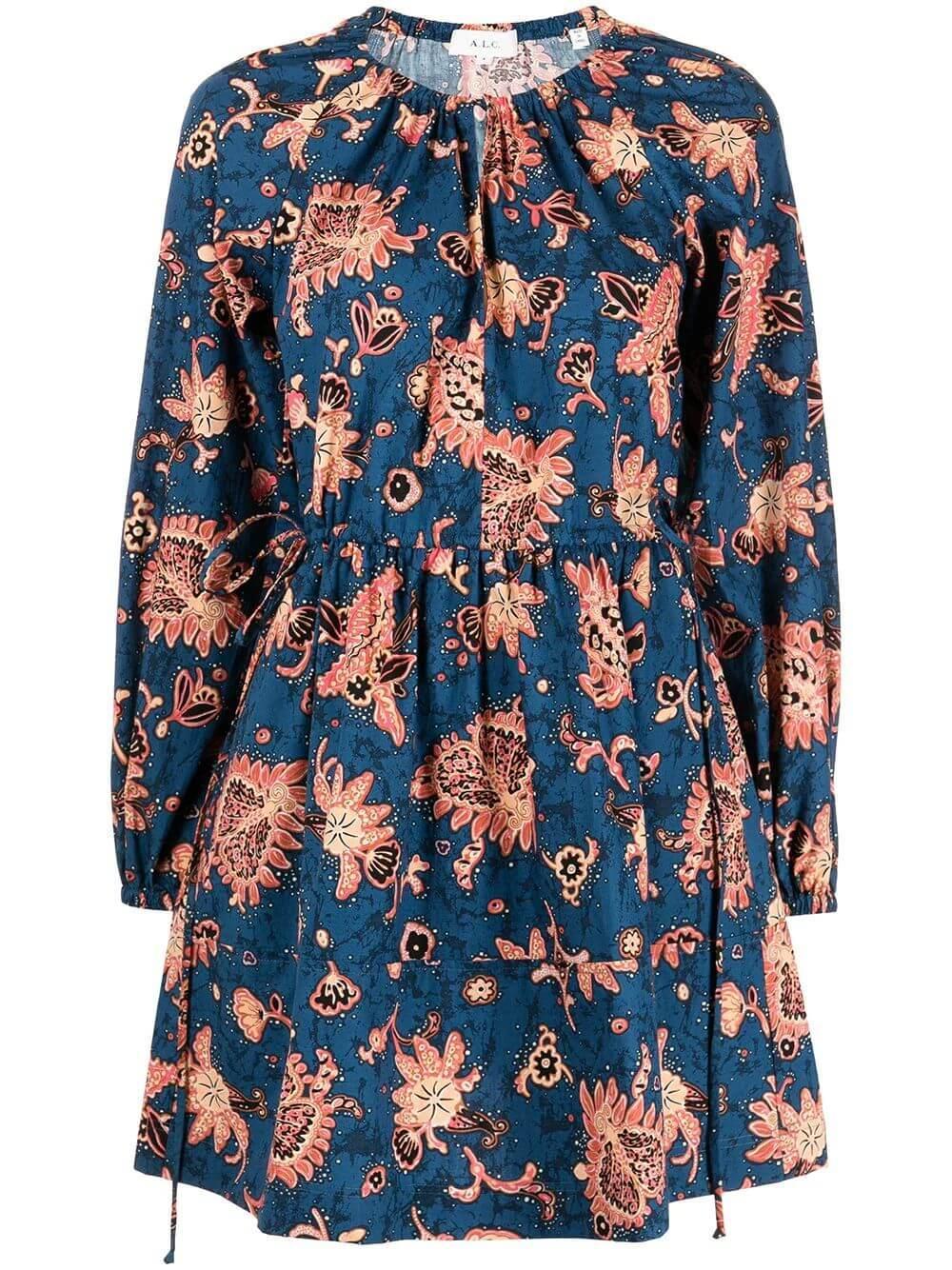 Myra Dress Item # 6DRES01250