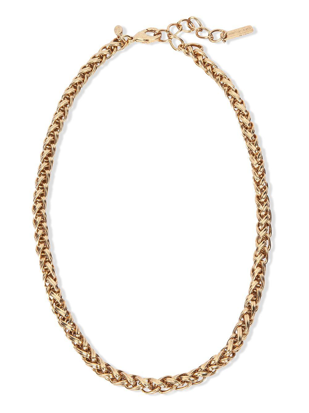 Paxton Chain Necklace
