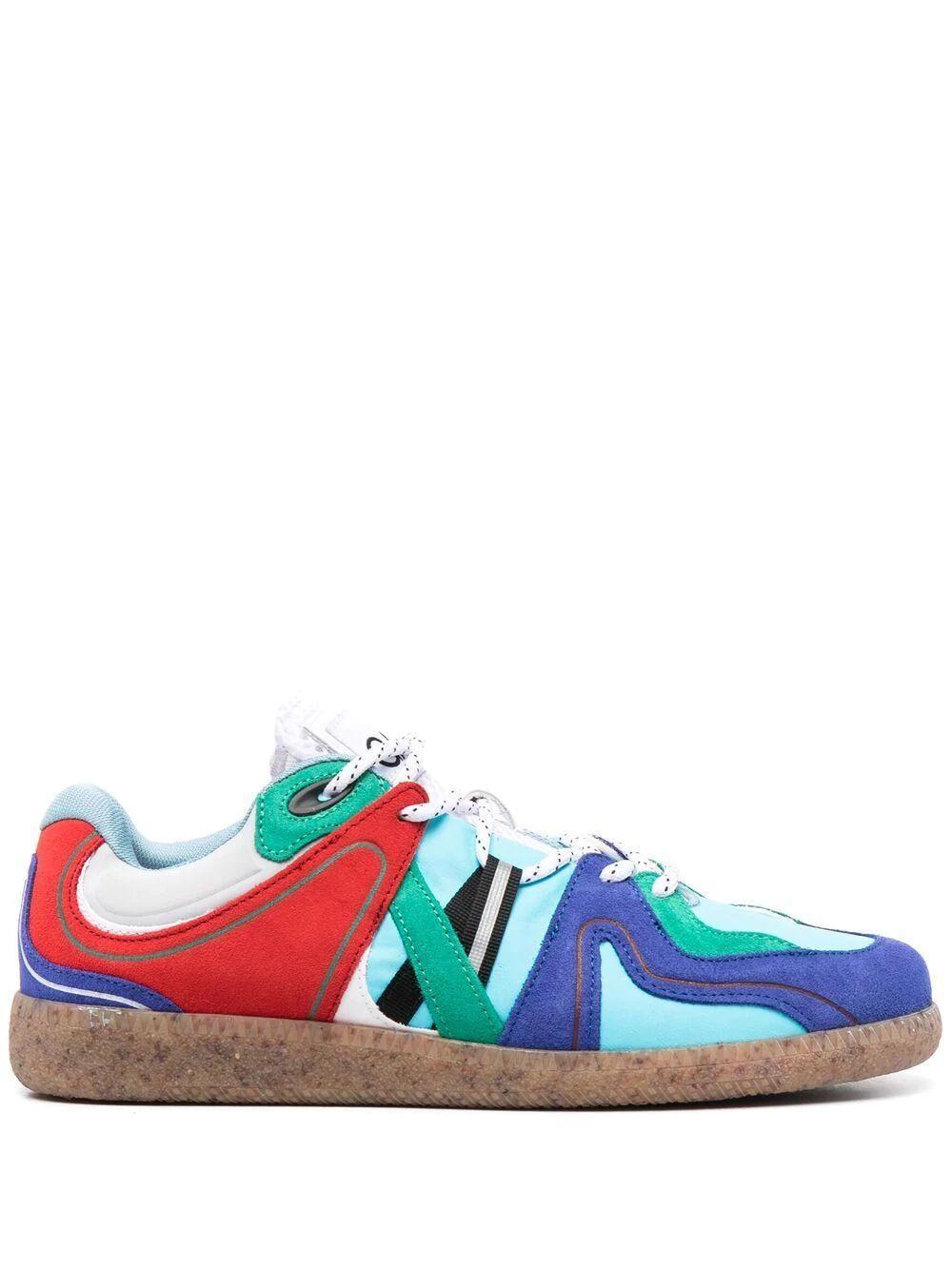 Sport Mix Sneaker Item # S1498