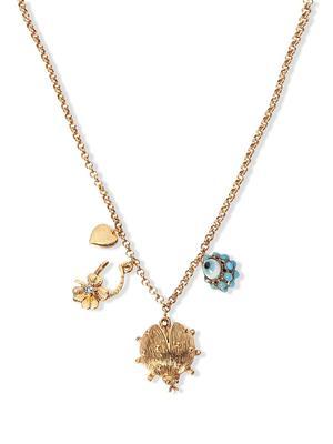 Marquita Charm Necklace