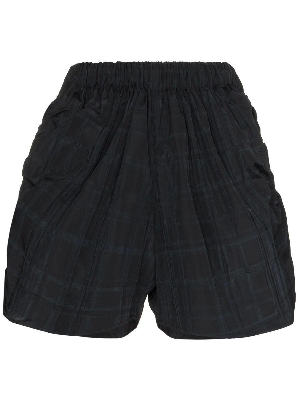 Izzie Recycled Taffeta Shorts Item # SS21-050