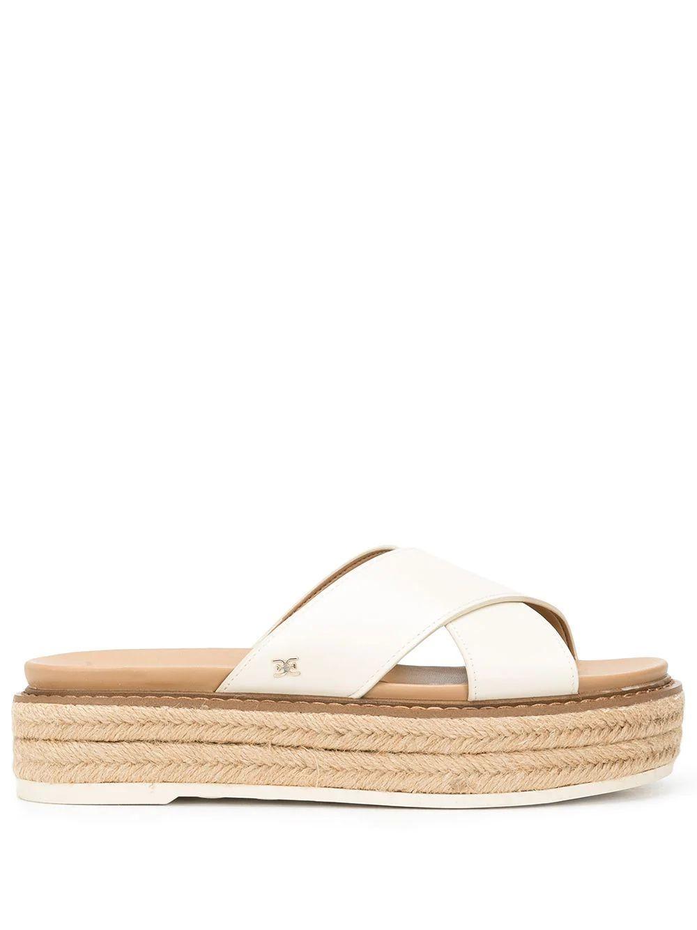 Korina Sandals
