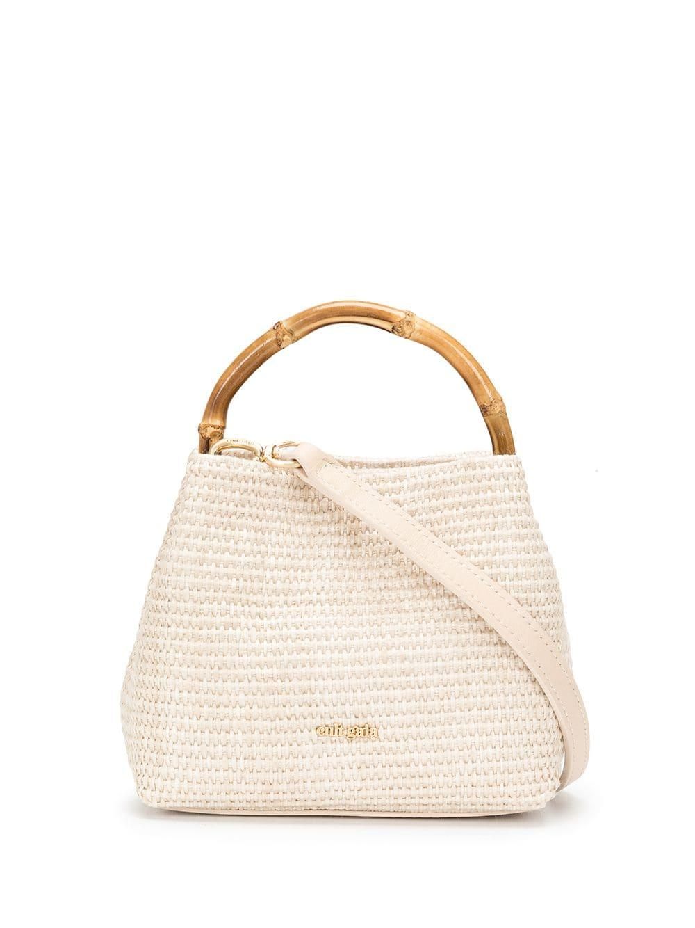 Solene Mini Top Handle Tote