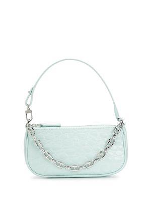 Mini Rachel Shoulder Bag With Chain