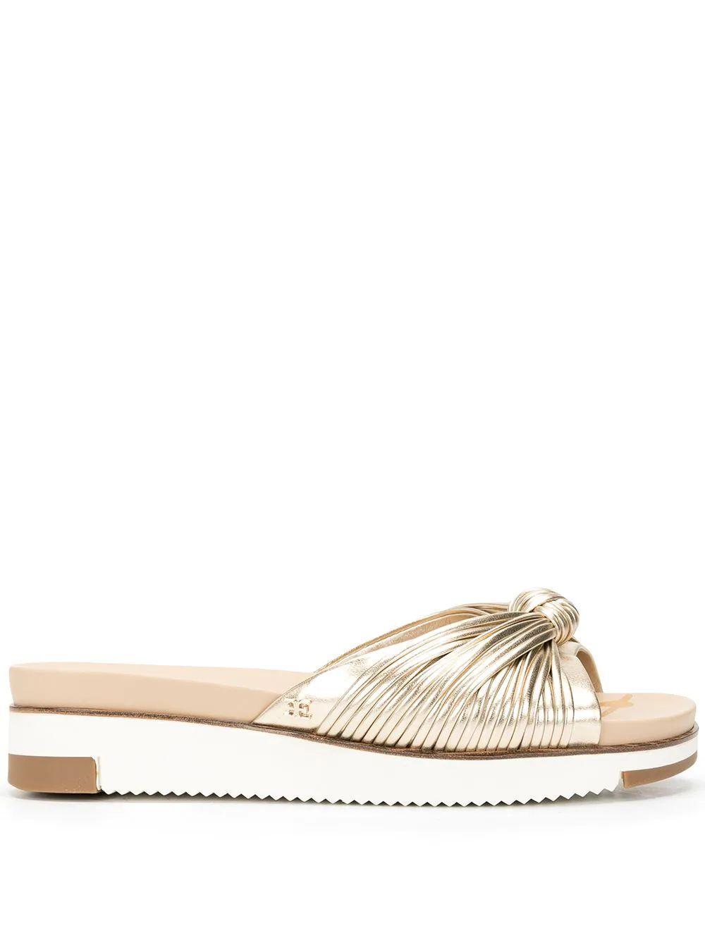 Adriel Slide Sandal Item # ADRIEL