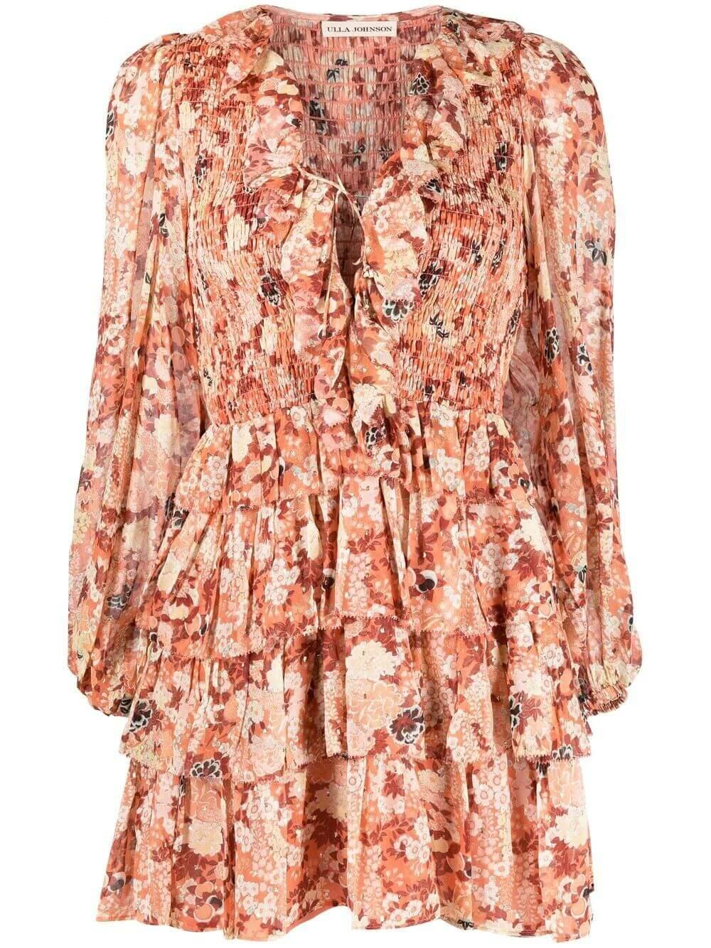 Tamara Dress Item # SP210103