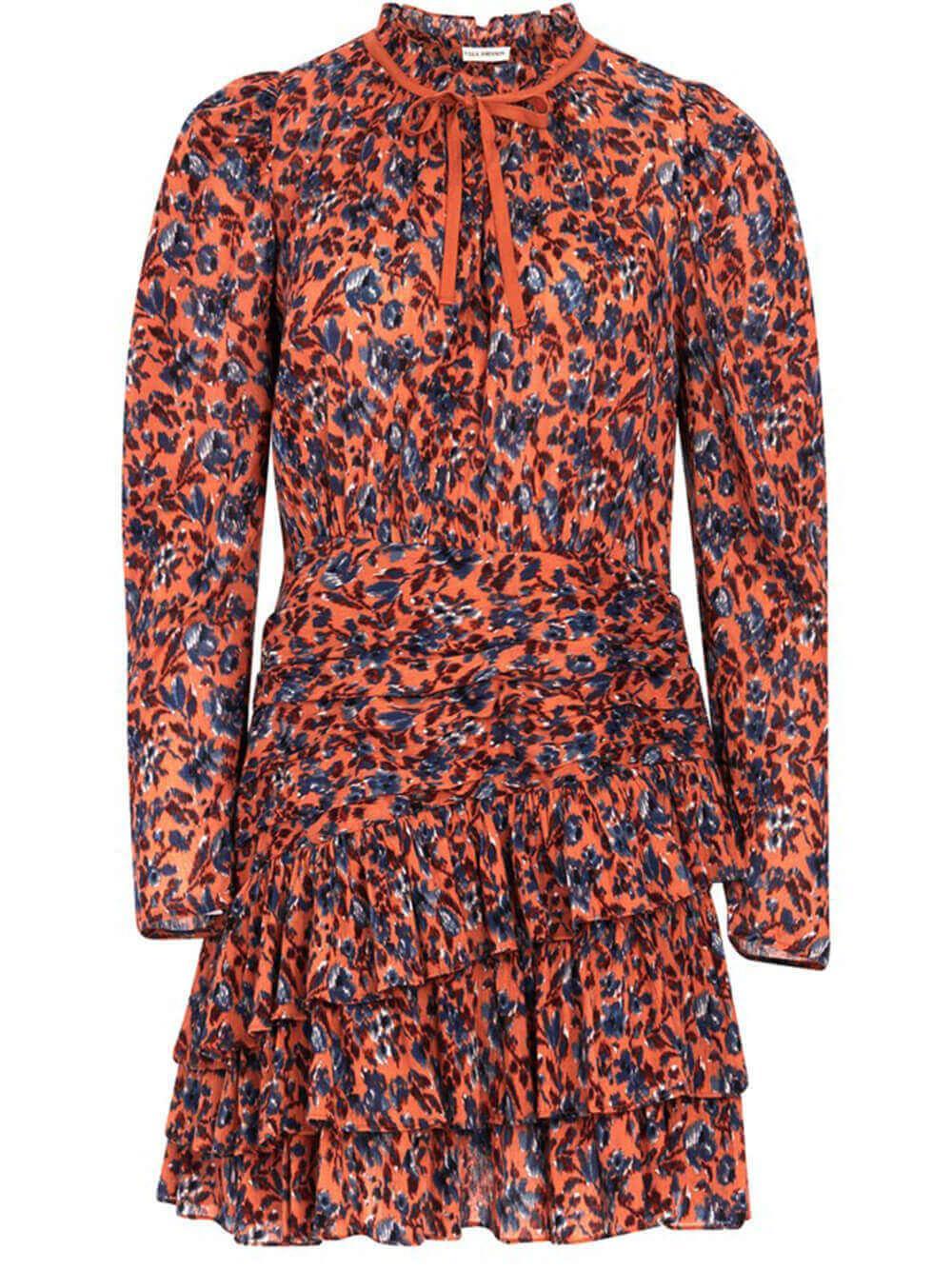 Marielle Dress Item # SP210132
