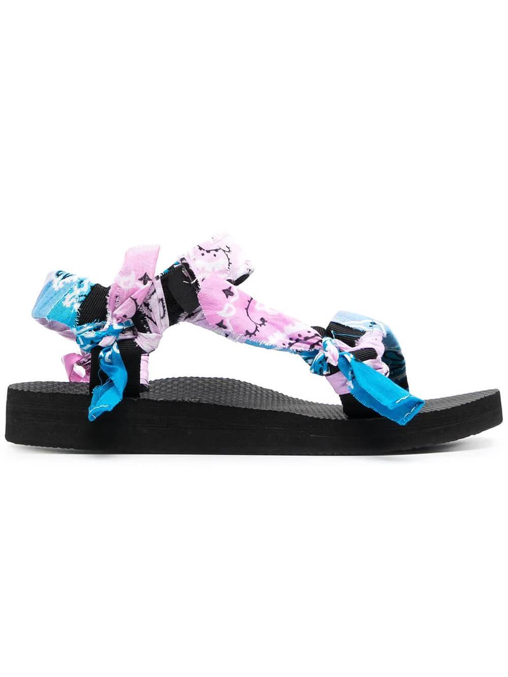 Trekky Sandal