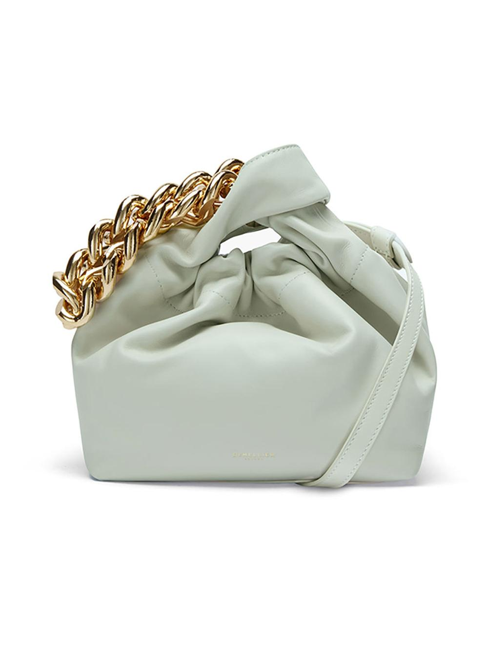 Santa Monica Bag With Chain Item # N61