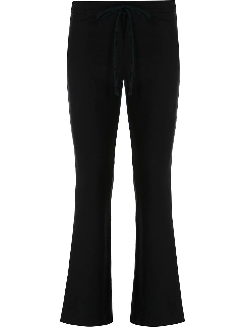 French Terry Drawstring Pants Item # M003FPA070