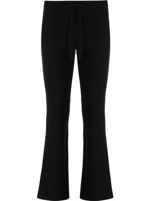 French Terry Drawstring Pants