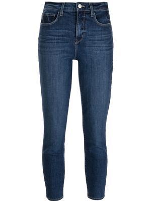 Margot High Rise Skinny Jean