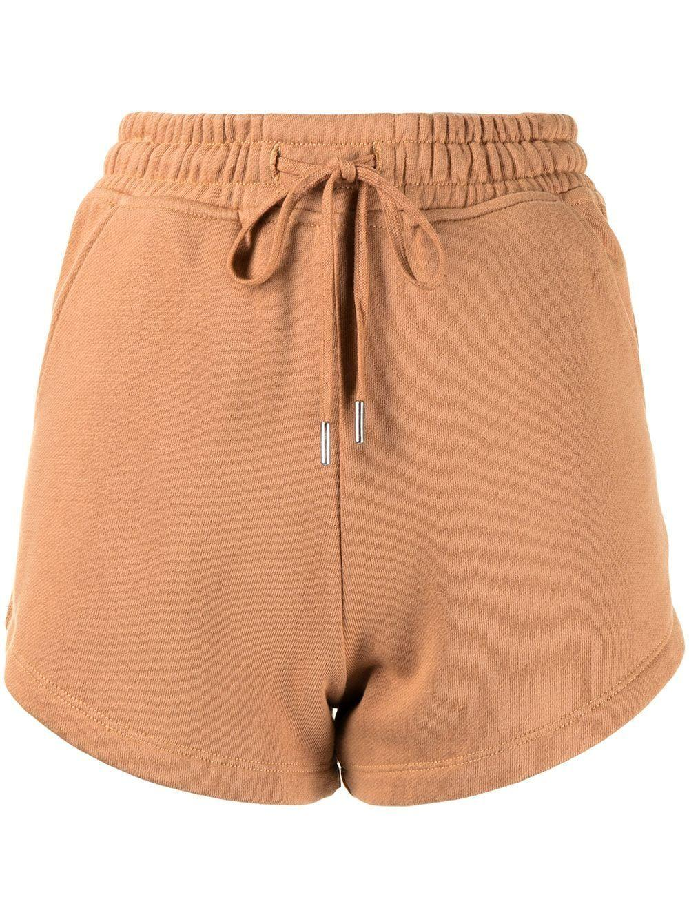 Evie Terry Relaxed Short