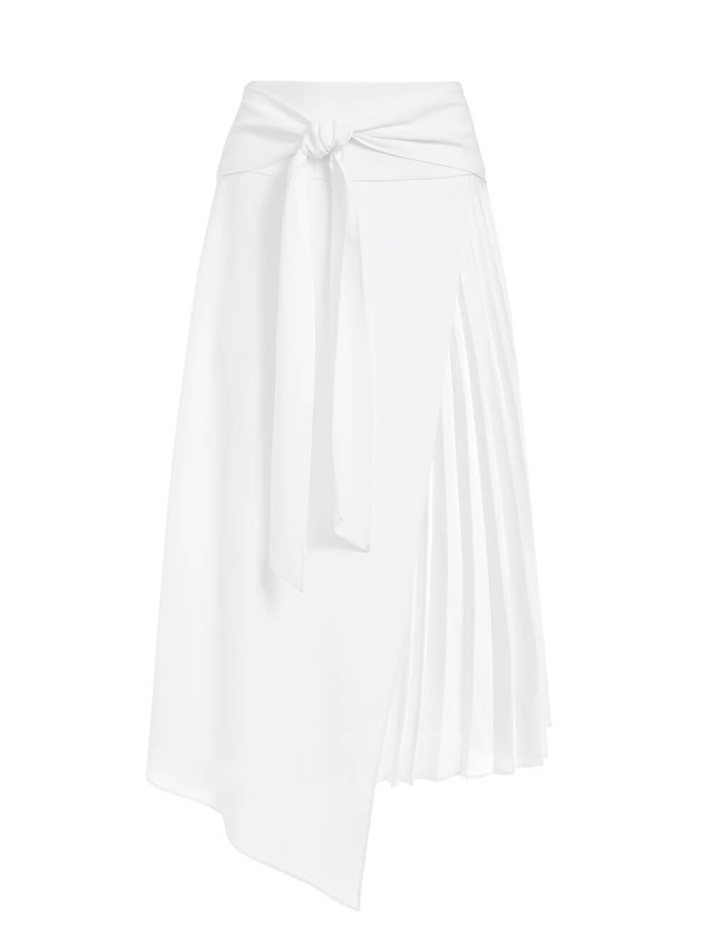 Zabana Midi Skirt