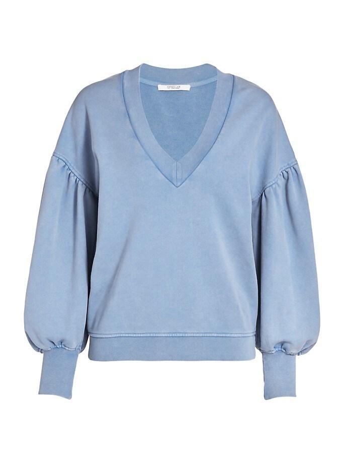 Edie Sweatshirt Item # TS13710WT