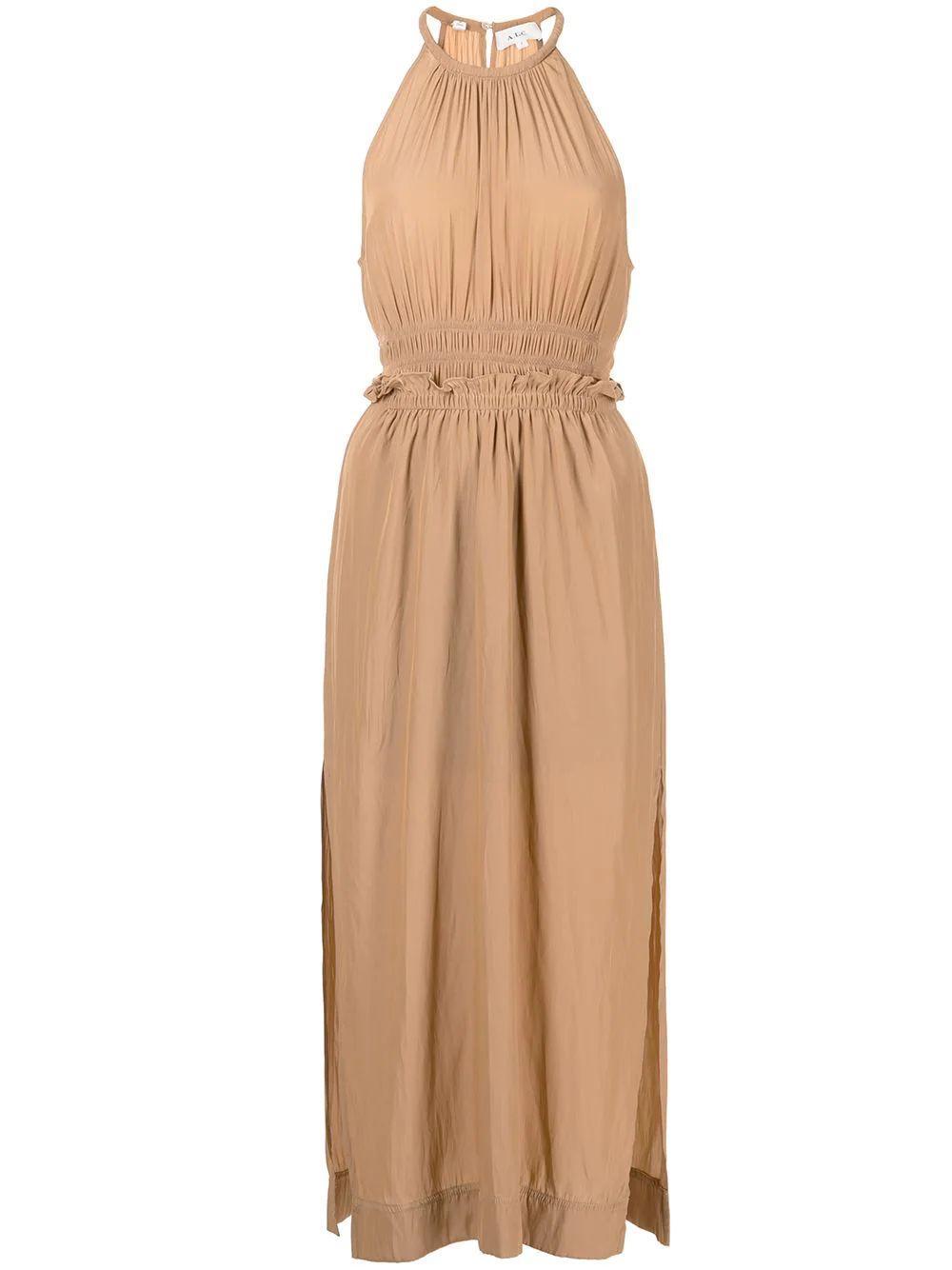 Klara Midi Dress Item # 6DRES01218