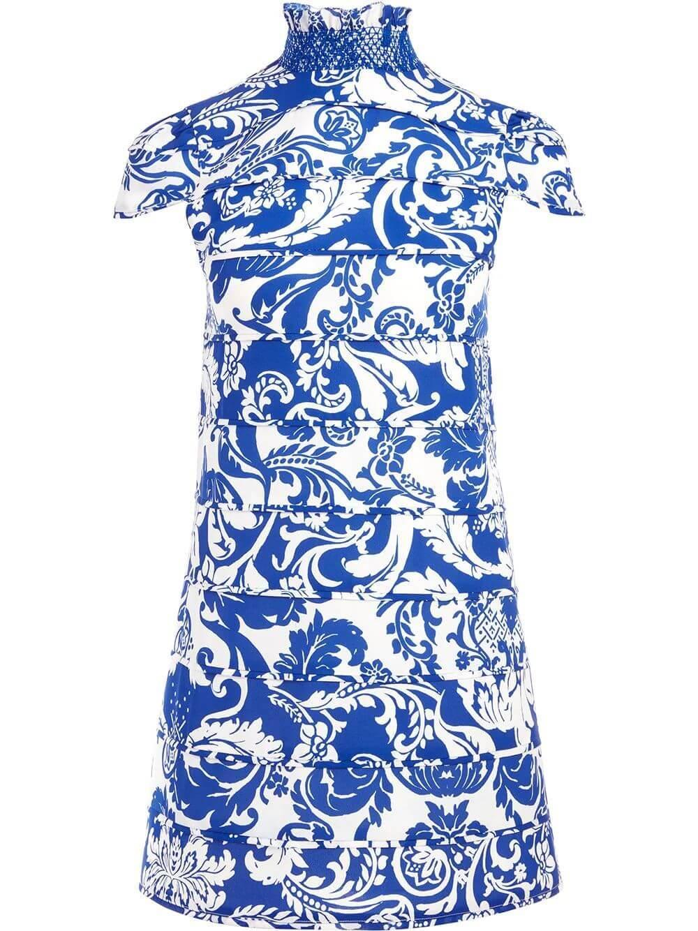 Karisse Mini Dress
