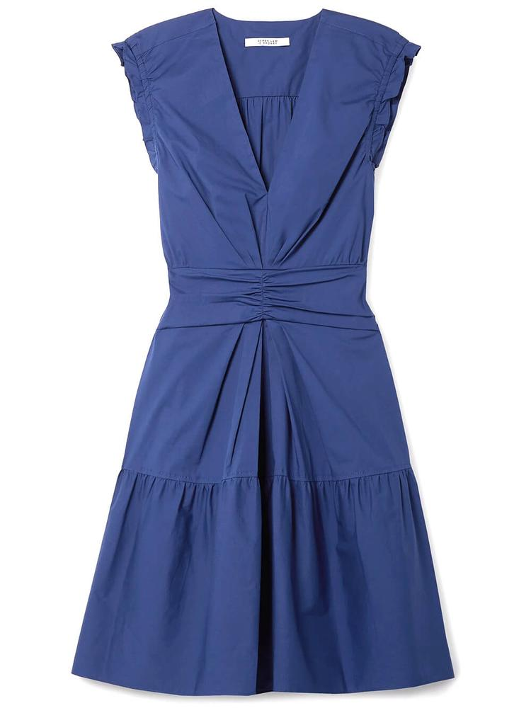 Saachi Dress